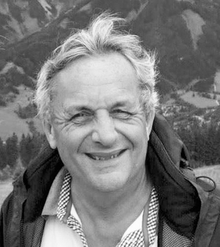 Dafydd Bullock, welsh composer. Born in 1953 in Llanberis, Gwynedd, Cymru (Wales). Studied at University of Manchester and the Royal Northern College of Music. Lives in Luxembourg.