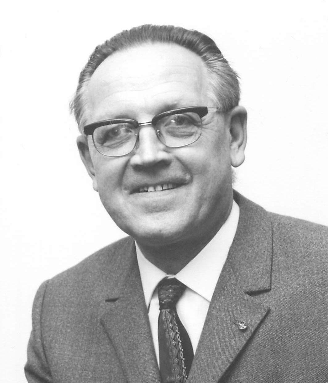 Hoffmann Norbert Foto